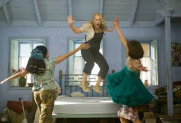 <i>Mamma Mia! The Movie</i>