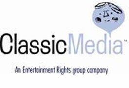 classic media