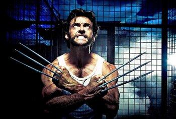 <i>X-Men Origins: Wolverine</i>