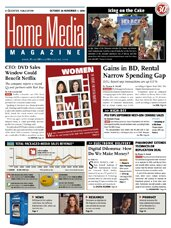 Home Media Magazine's Digital Edition