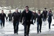 <i>The Twilight Saga: Eclipse</i>