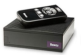Wireless High Definition Media Player from Rocu