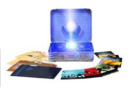 'Marvel Cinematic Universe: Phase One — Avengers Assembled'