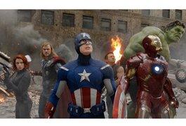 Marvel's 'The Avengers'