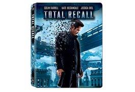 Walmart's 'Total Recall' steelbook