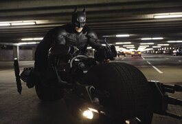 Batman fans got exclusive online access to The Dark Knight Reborn documentary with orders of The Dark Knight Rises at Best Buy.