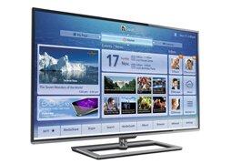 Toshiba 4K Ultra HD TV