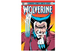 Best Buy's 'Wolverine' Comic Giveaway