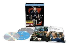 Target's 'World War Z' with booklet