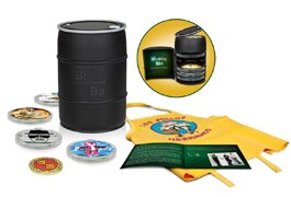 'Breaking Bad: The Complete Series'