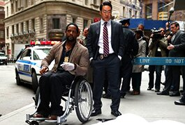 NBC's 'Ironside' remake