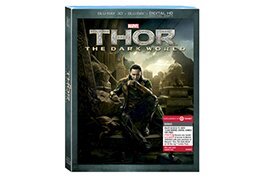 Target's 'Thor: The Dark World' Loki Cover