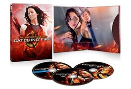 Target's 'The Hunger Games: Catching Fire' exclusive set