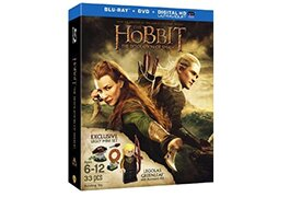 Target's 'The Hobbit: The Desolation of Smaug' with Lego figure