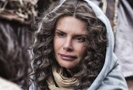 Roma Downey in 'Son of God'