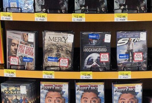 Walmart's Universal exclusives