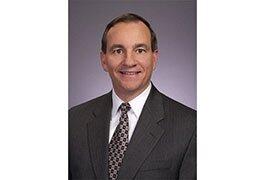 Verizon CFO Francis Shammo