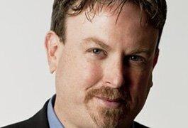Netflix CFO David Wells