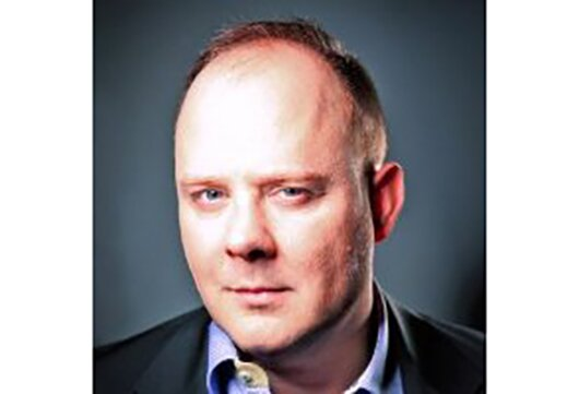 FlixFling CEO Thomas Ashley