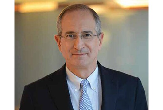 Comcast Corp. chairman and CEO Brian Roberts