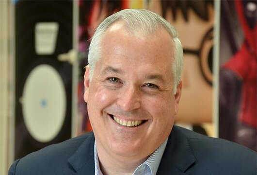 Trans World CEO Michael Feurer (Image: Albany Business Review)